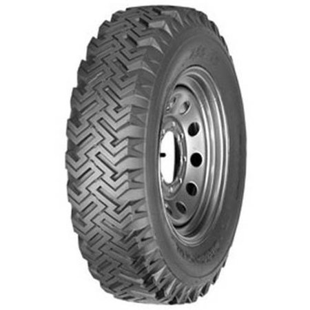 Super Traction (Power King LT7.50-16  Super Traction II)