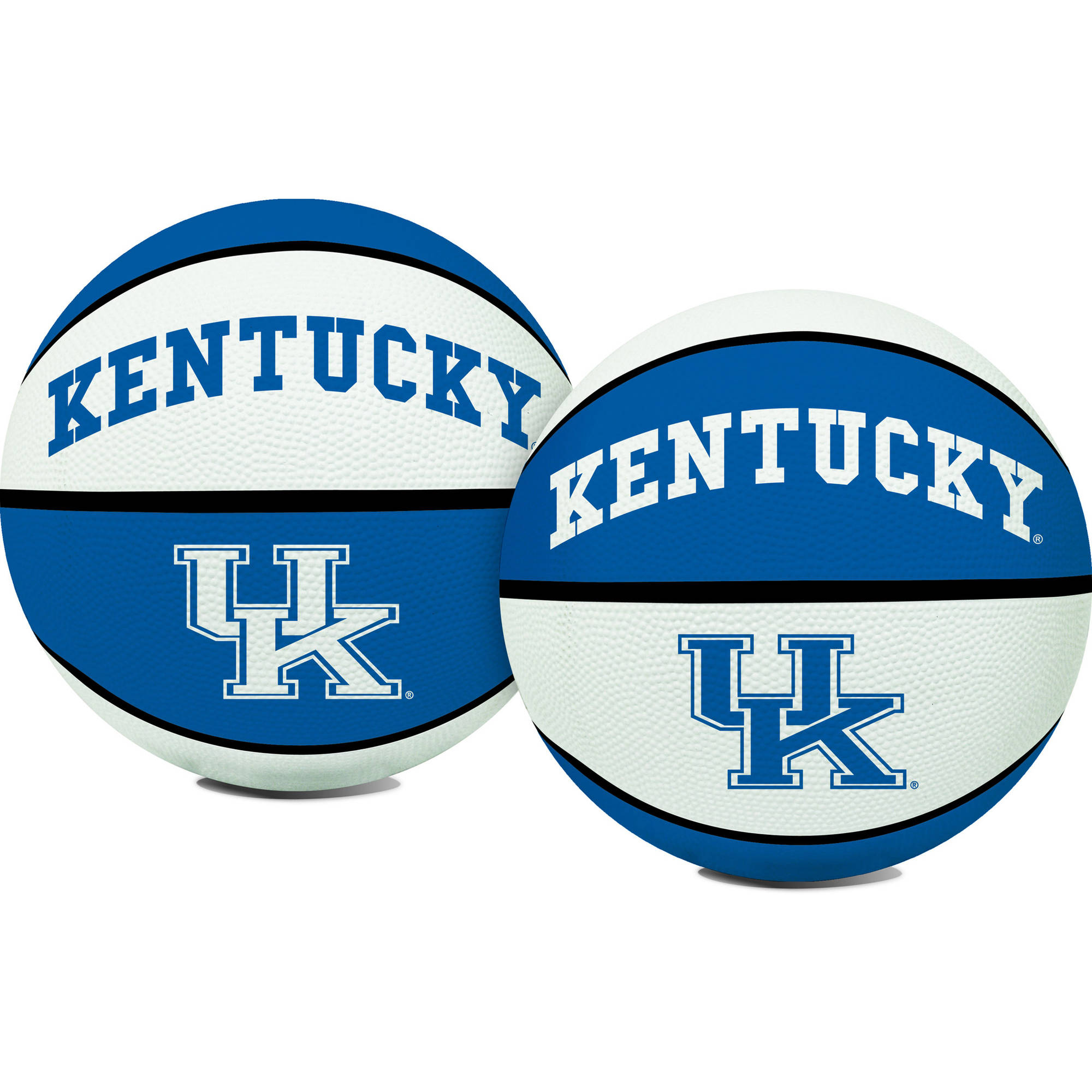 Rawlings NCAA Crossover Full Size Basketball University Of Kentucky Wildcats