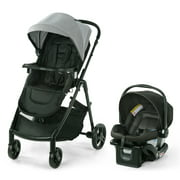 Best Travel Systems - Graco Modes Basix Travel System, Mercer Review