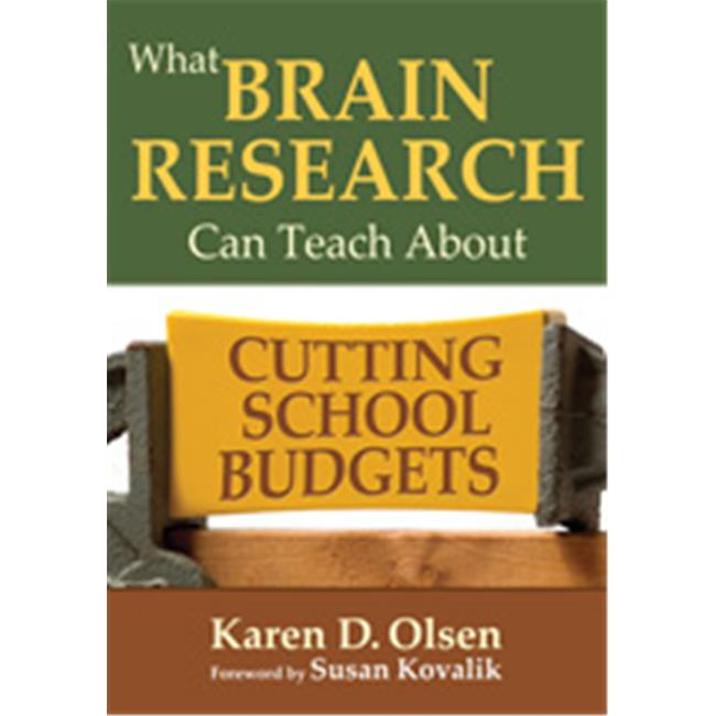 What Brain Research Can Teach About Cutting School Budgets, Paperback - image 1 de 1