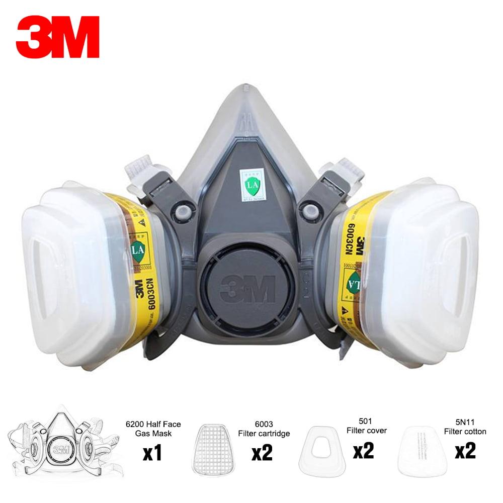 masque filtrant 3m