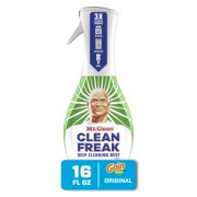 Mr. Clean Clean Freak Multi-Surface Spray Starter Kit, Gain Original