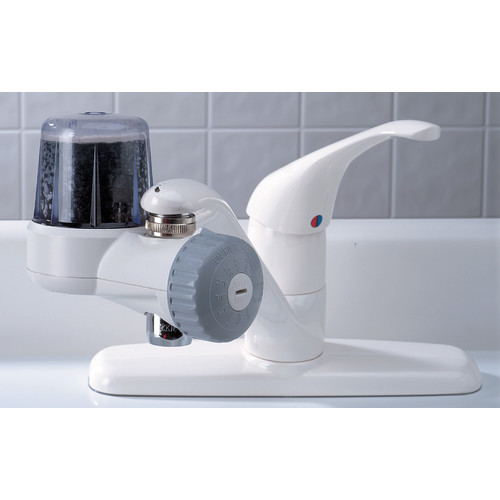 OmniFilter Faucet Mount Water Filtration System