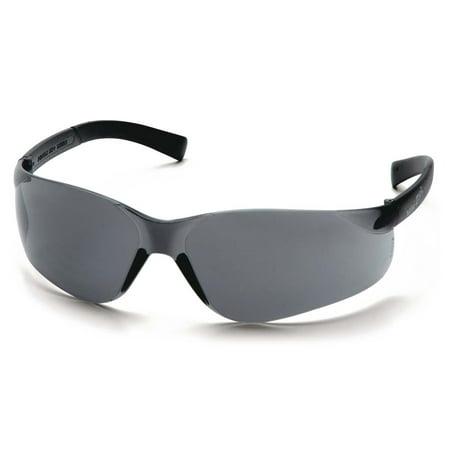 Gray Frame Gray Lens