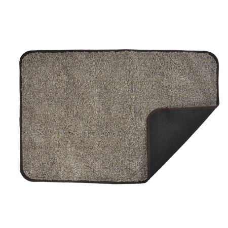 Trek N' Clean Super Absorbent Floor Mat (23.5in X - Clean Mat