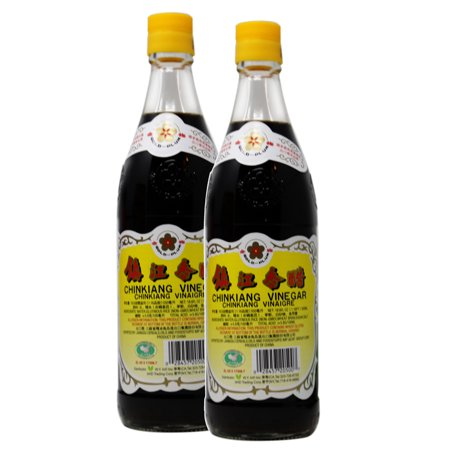 Gold Plum Chinese Zhenjiang Chinkiang Vinegar 18.6 OZ 2