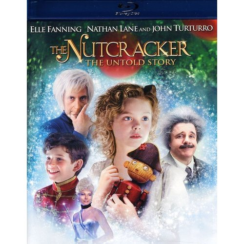 Nutcracker: The Untold Story (Blu-ray) (Anamorphic Widescreen)