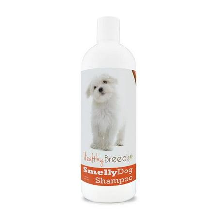 Healthy Breeds 840235161127 Maltese Smelly Dog Baking Soda Shampoo - image 1 de 1