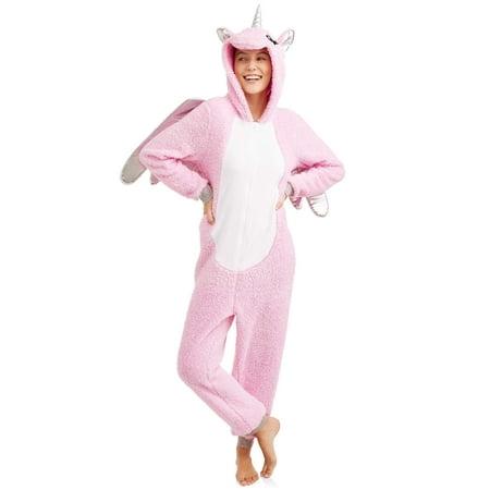 Peace Love   Dreams - Peace Love   Dreams Jammers Women s Unicorn Union  Suit - Walmart.com a8536af08