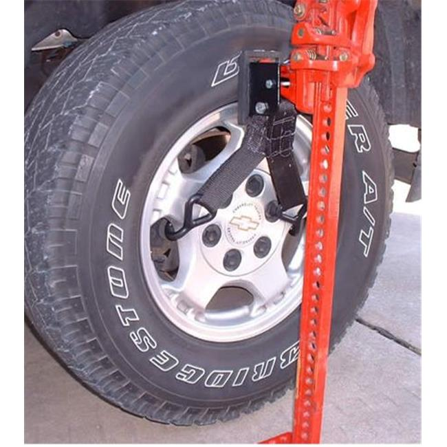 The HiLift Jack Lift-Mate (OFF-ROAD RECOVERY)