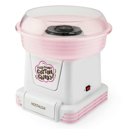 Nostalgia Hard & Sugar-Free Candy Cotton Candy