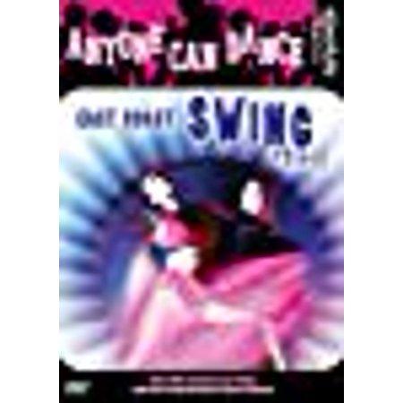 Anyone Can Dance: East Coast Swing Triple - Absolute - East Coast Swing Video