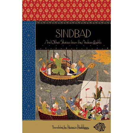 Sindbad : And Other Stories from the Arabian - Arabian Nights Themed Clothes