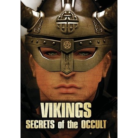 Vikings: Secrets Of The Occult (DVD)