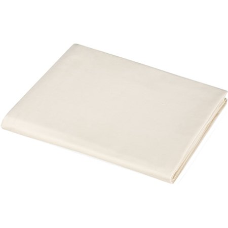 Abc Organic Cotton Interlock Mini Crib Sheet