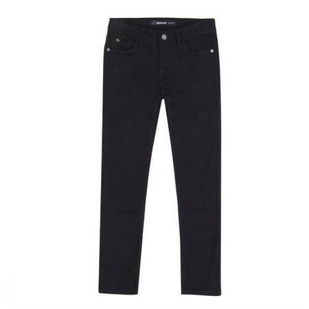 Jordache Girl's Skinny Denim Jean  Regular Fit