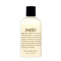 Philosophy Purity Made Simple One-Step Facial Cleanser, 8 Oz