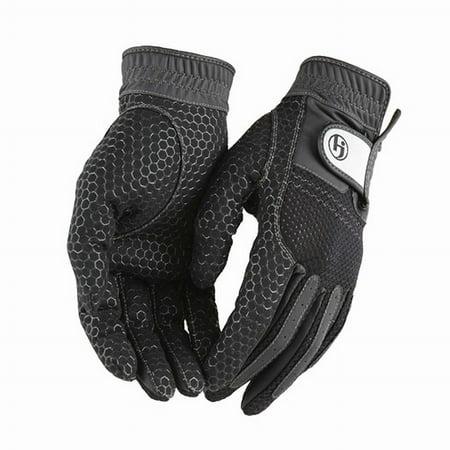 HJ Gloves Weather Ready Rain Gloves (Men's Pair) Golf NEW