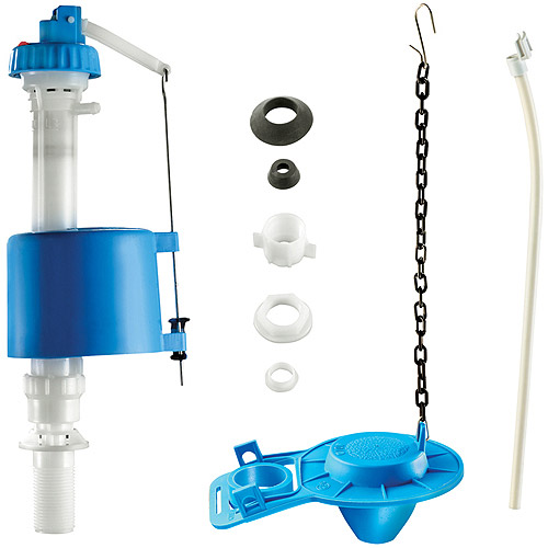 Plumb Craft Waxman 7030700T Perfect Flush Toilet Kit