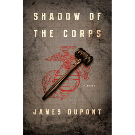 Shadow of the Corps - eBook