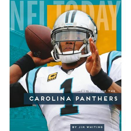 How Old Are The Carolina Panthers (Carolina Panthers)