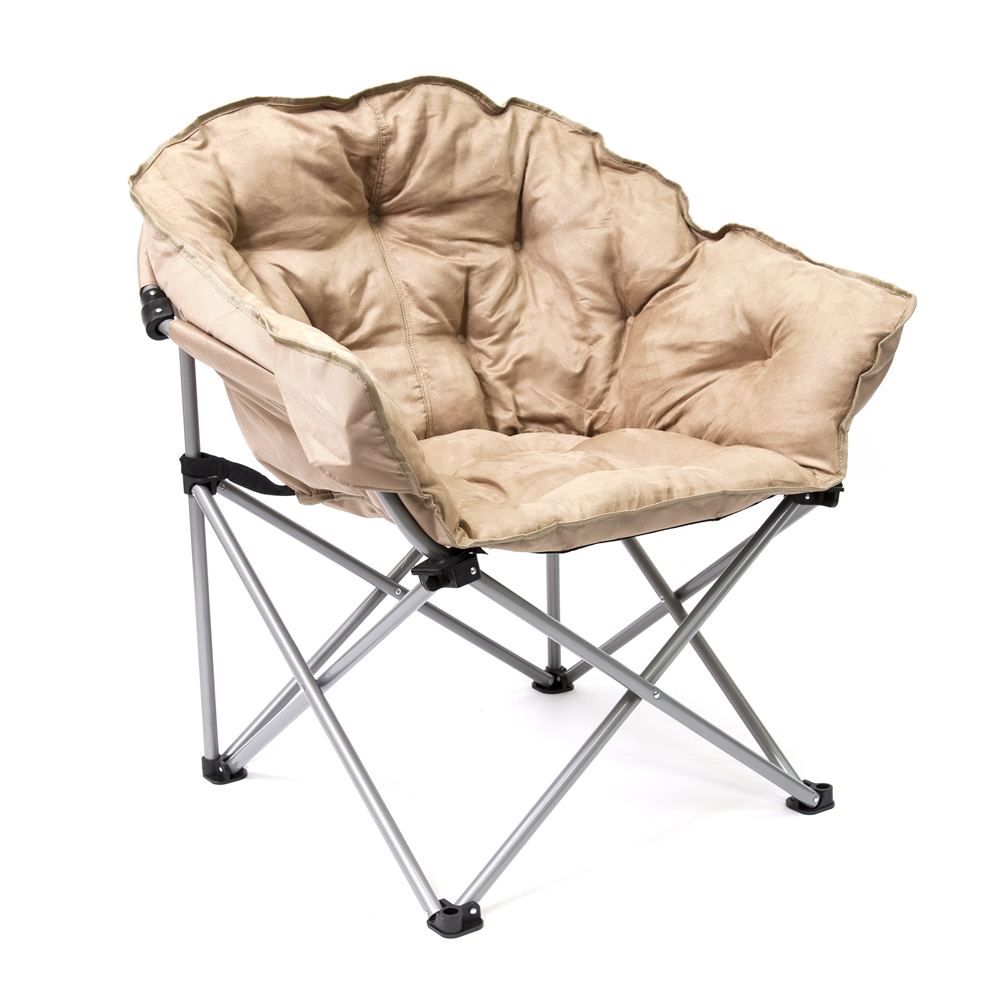 mac at home extra large moon chair with ottoman. extra large moon chair home \u0026 garden furniture chairs source · mac at padded club tan walmart com with ottoman l