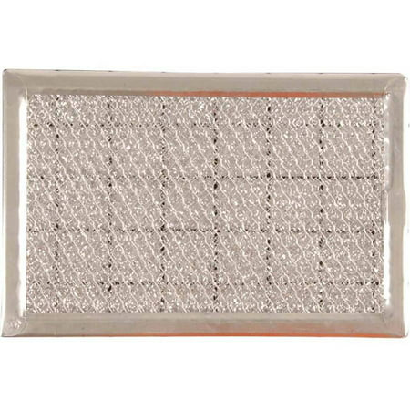 Grease Filter For Microwave Vent