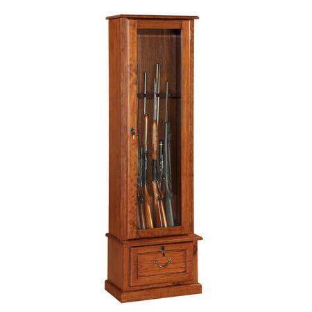 - 8 Gun Cabinet