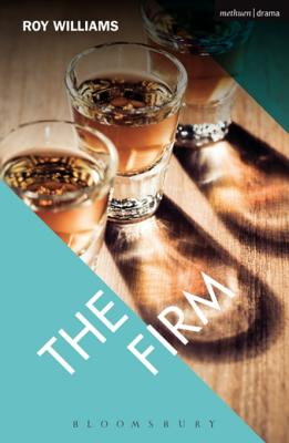 The Firm Ebook