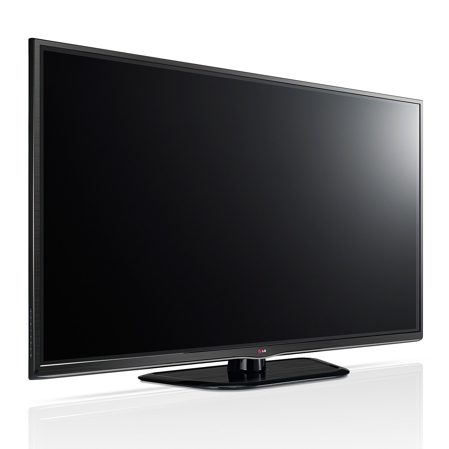 "LG 60PN6550 1080P 60"" PLASMA TV, BLACK (Certified )"