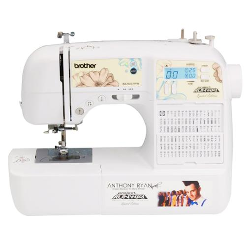 project runway sewing machine walmart