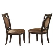 Steve Silver Montblanc Dining Side Chairs, Set of 2