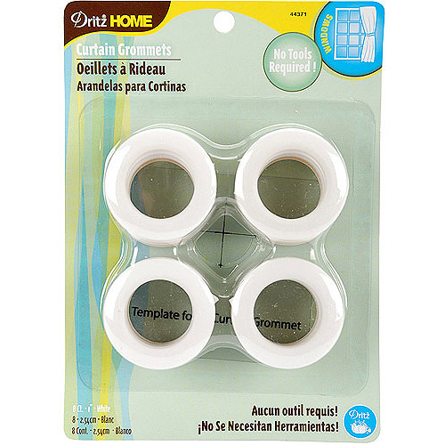 Dritz Home Grommets, Medium 1""