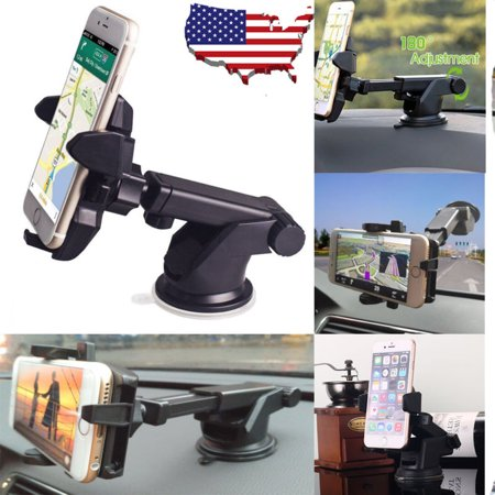 Adjustable Universal Car Cup Holder Mount For Cell Phone GPS Mobile Phones PDA High Quality Cell Phones & Accessories Cell Phone Accessories Mounts & Holders. Adjustable Universal Car Cup Holder Mount For Cell Phone GPS Mobile Phones PDA