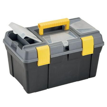 Heritage Arts Small Art Tool Box - Art Boxes