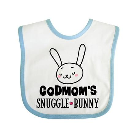 Godmother snuggle bunny easter gift baby bib walmart godmother snuggle bunny easter gift baby bib negle Images