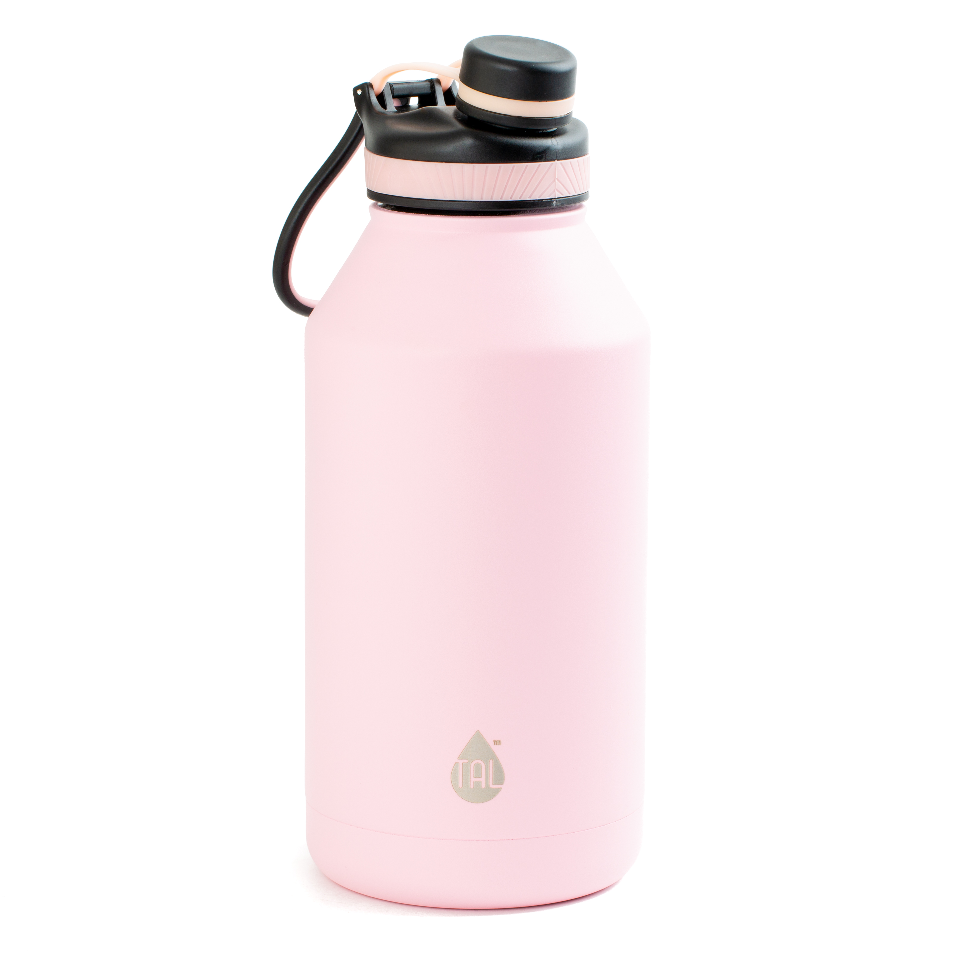 TAL 64oz Double Wall Vacuum Insulated Ranger Pro Water Bottle