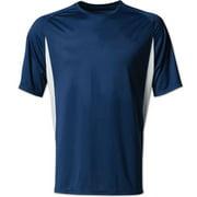 Mens Rash Guard Swim Shirt SPF 50 Loose Fit Fitting Swimwear, Soft, smooth texture for maximum comfort By Hardcore Water Sports