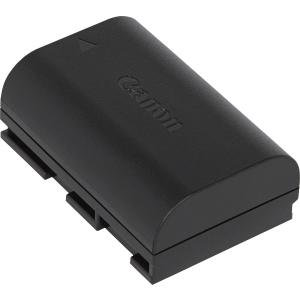 Canon 9486B002 LP-E6N Replacement Battery Pack for EOS DSLR Cameras -