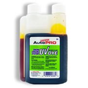 Interdynamics 385 Coolant UV Dye Meatured Bottle - 8 Ounce - 8 Applications