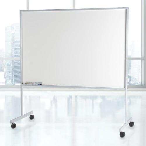 Martack Specialties Ltd Mobile Combination Whiteboard