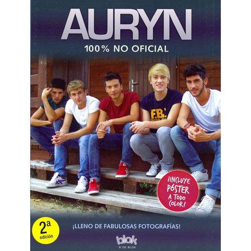 Auryn: 100% No Oficial / 100% Unofficial