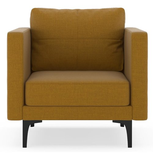 Brayden Studio Rushmore Armchair