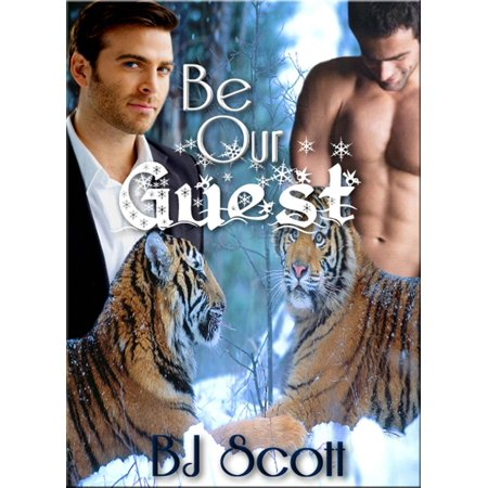 Be Our Guest - eBook](Be Our Guest Book)
