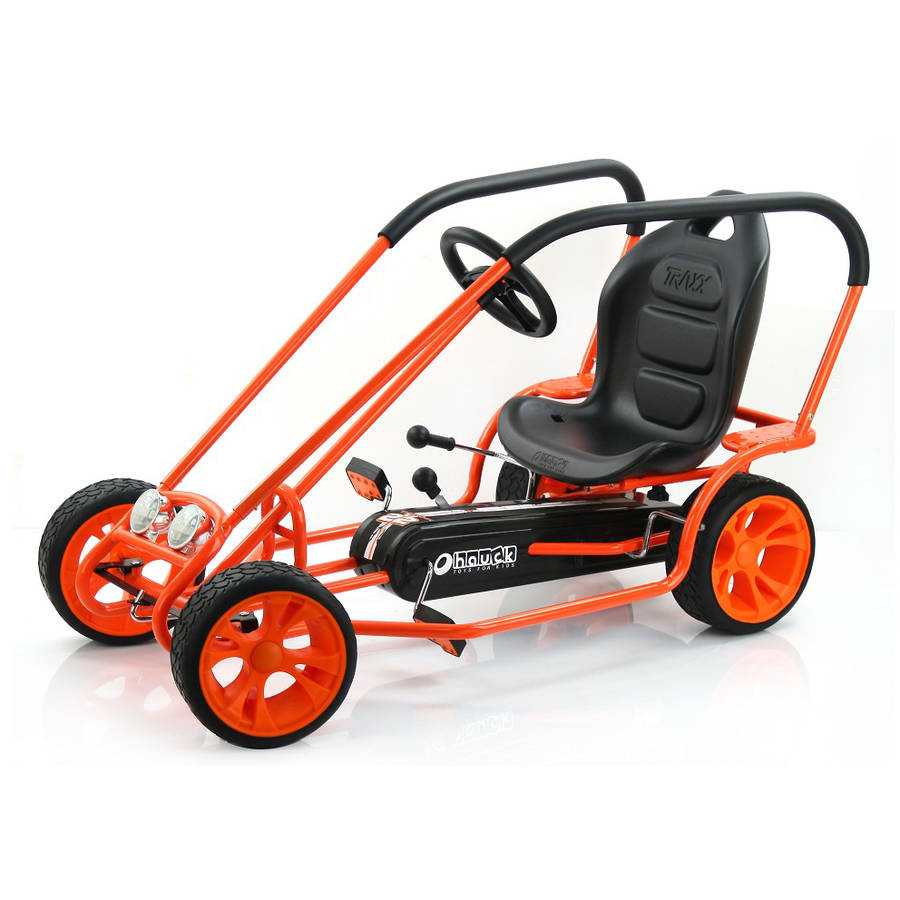 Thunder II Go Cart