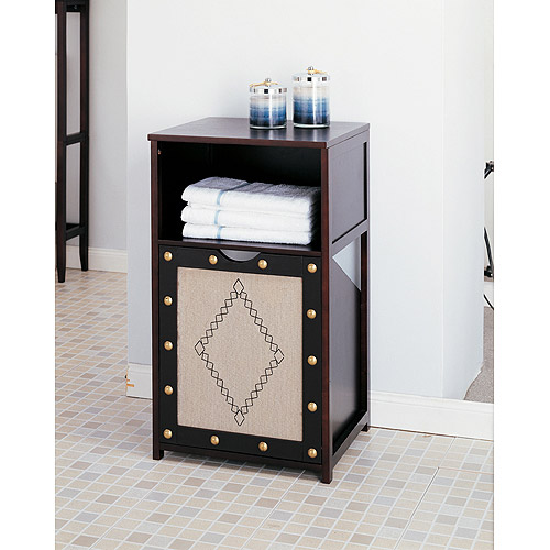 Neu Home Pull-out Hamper, Riviere Collection