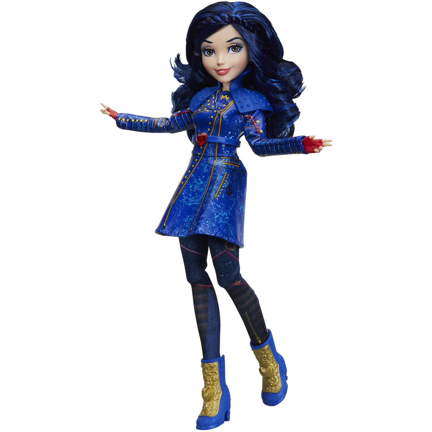 Disney Descendants Evie Isle of the Lost by Hasbro