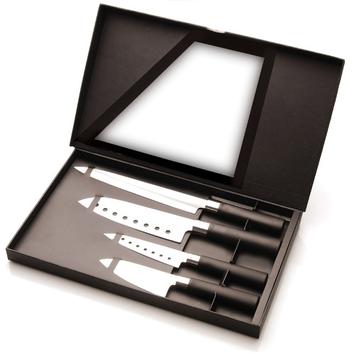 BergHOFF International Cook and Co. Knife Set (Set of 5)