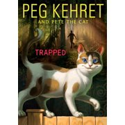 Trapped! - eBook