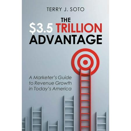The $3.5 Trillion Advantage - eBook
